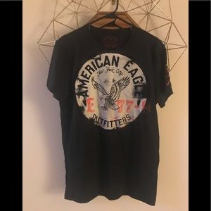 New American Eagle Top size m